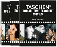 100 All-time Favorite Movies - Jurgen Muller (ISBN 9783836524001)