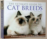 The ultimate guide to Cat Breeds (ISBN 9781846817731)