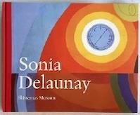 Sonia Delaunay - N/a (ISBN 9789178560004)