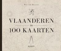 Vlaanderen in 100 kaarten (ISBN 9789059086371)