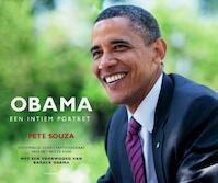 Obama, een intiem portret - Pete Souza (ISBN 9789000358281)