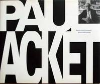 Paul Acket (ISBN 9789090072883)