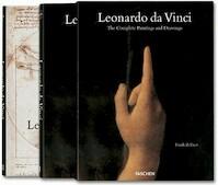 Leonardo Da Vinci - Frank Zollner (ISBN 9783836529754)