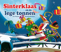 Sinterklaas en de lege tonnen - Ivo Niehe (ISBN 9789490393335)