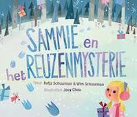Sammie en het reuzenmysterie - Wim Schuurman, Katja Schuurman, Joey Chou (ISBN 9789082255089)