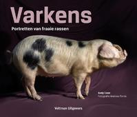 Varkens - Andy Case (ISBN 9789048307777)