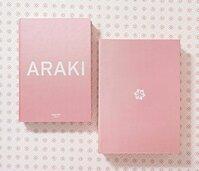 ARAKI, Nobuyoshi - Nobuyoshi Araki