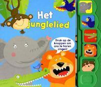 Geluidboek Het junglelied (ISBN 9781445486512)
