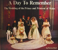 A Day To Remember - Trevor Hall (ISBN 0517391457)