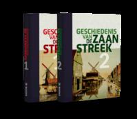 Geschiedenis van de Zaanstreek (ISBN 9789040007880)