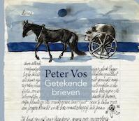 Peter Vos - Getekende brieven - Jan Piet Filedt Kok, Eddy de Jongh (ISBN 9789047621829)