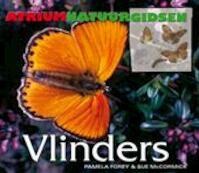 Vlinders - Pamela Forey., Sue Maccormick., René Nabbe (ISBN 9789059472709)
