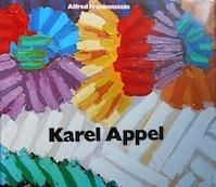 Karel Appel - Alfred Frankenstein