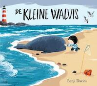 De kleine walvis - Benji Davies (ISBN 9789024569489)