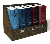 A Game of Thrones - George R. R. Martin (ISBN 9781101965481)