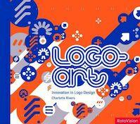 Logo-Art - Charlotte Rivers (ISBN 9782940361816)