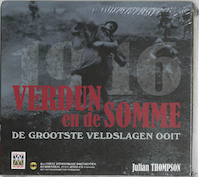 Verdun en de Somme - J. Thompson (ISBN 9789021582030)