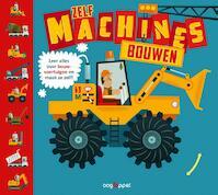 Zelf machines bouwen ! (ISBN 9789002259036)