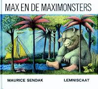 Max en de Maximonsters - Maurice Sendak (ISBN 9789060690697)
