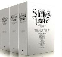 Verzameld werk - William Shakespeare (ISBN 9789085425588)