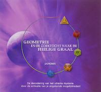 Geometrie en de zoektocht naar de heilige Graal - Janosh (ISBN 9789020284744)