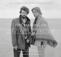 The Making of Star Wars - J. W. Rinzler (ISBN 9780345477613)