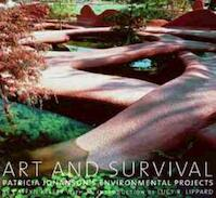 Art and Survival - Kelly Caffyn (ISBN 9780973833201)