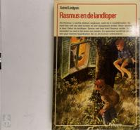 Rasmus en de landloper - Astrid Lindgren (ISBN 9789021600376)