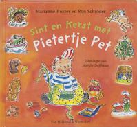 Sint en kerst met Pietertje Pet - Marianne Busser, Ron Schröder (ISBN 9789047500308)