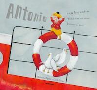 Antonio aan het andere eind van de aarde, kleiner en kleiner - M. Doyle (ISBN 9789058381958)