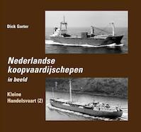 Kleine Handelsvaart 2 - Dick Gorter (ISBN 9789060133132)