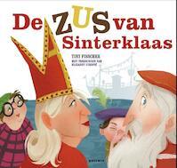 De zus van Sinterklaas - Tiny Fisscher (ISBN 9789025766160)