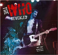 The Who Revealed - Matt Kent (ISBN 9780681544697)