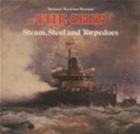 The Ship: Long ships and round ships : warfare and trade in the Mediterranean 3,000 B.C.-500 A.D - Basil Greenhill, David Lyon, National Maritime Museum (Great Britain) (ISBN 9780112903185)