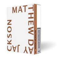 Matthew Day Jackson - (ISBN 9780935875263)