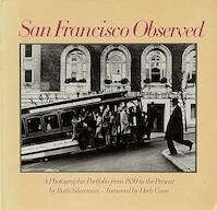 San Francisco Observed - Ruth Silverman (ISBN 9780877013884)