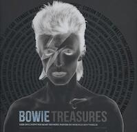 Treasures of David Bowie - Mike Evans (ISBN 9789491301391)