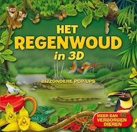 Het regenwoud in 3D - Unknown (ISBN 9789059474192)
