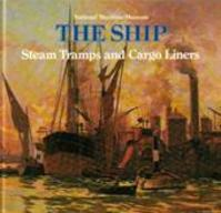 Steam tramps and cargo liners, 1850-1950 - Robin Craig, National Maritime Museum (Great Britain) (ISBN 9780112903154)