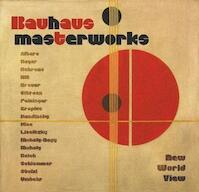 Bauhaus Masterworks - Michael Robinson (ISBN 9781786645432)