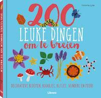 200 leuke dingen om te breien (ISBN 9789089989130)