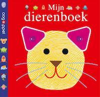 Mijn dierenboek - Jo Ryan (ISBN 9789002250958)