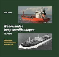 Tankvaart - Dick Gorter (ISBN 9789060133385)