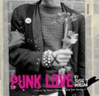 Punk Love - Ian Mackaye (ISBN 9780789315410)