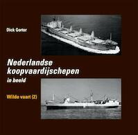Wilde vaart - Dick Gorter (ISBN 9789060133187)