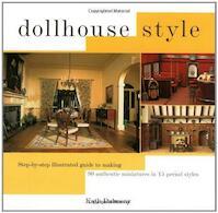 Dollhouse Style - Kath Dalmeny (ISBN 9780713487442)