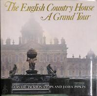 The English Country House - Gervase Jackson-Stops, James Pipkin (ISBN 9780297786801)