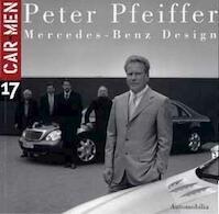 Peter Pfeiffer, Mercedes-Benz Design (ISBN 9788879601580)