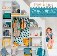 Zo geknipt! 2 - Riet Van De Walle, Lies Botterman (ISBN 9789461313126)