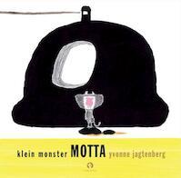 Klein monster Motta - Yvonne Jagtenberg (ISBN 9789047620341)